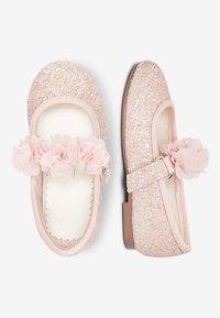 Next - Klassischer  Ballerina - pink - 1