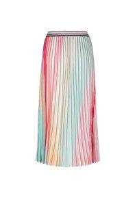 Marc Cain - MIT PLISSEES - A-line skirt - multi-coloured - 5