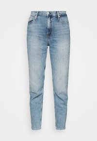 MOM - Relaxed fit jeans - denim medium