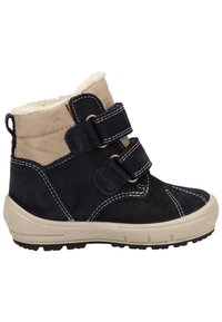 Superfit - Winter boots - blau/beige - 5