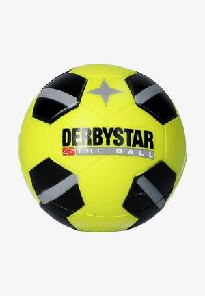 Football - schwarzgelb