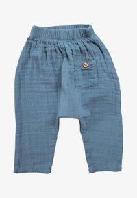 Cigit - MUSLIN  - Pantalones - blue - 0