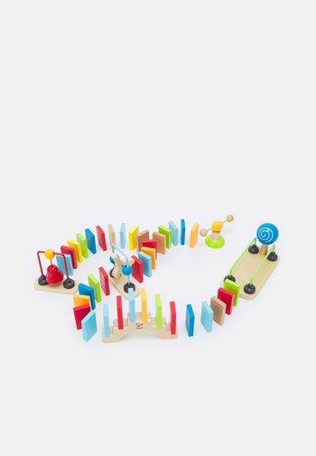 DOMINO FANTASTICO UNISEX - Toy - multicolor