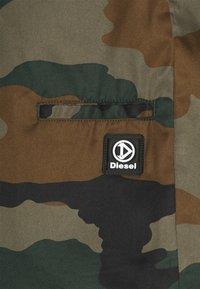 Diesel - Shorts - camouflage - 2