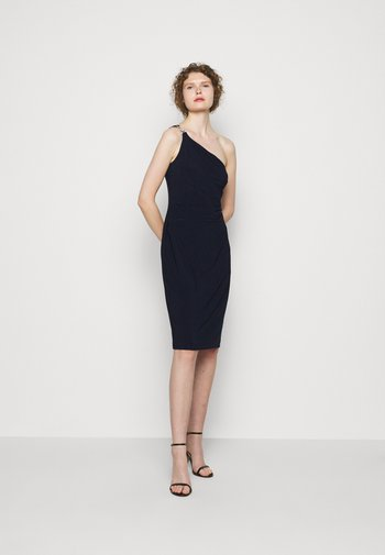 CLASSIC DRESS  - Vestido de cóctel - lighthouse navy