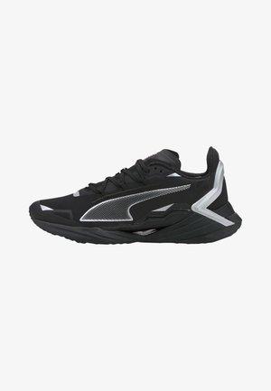 ULTRARIDE RUNNER ID WNS - Neutral running shoes - black-metallic silver