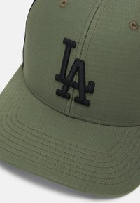 '47 - LOS ANGELES DODGERS GRID LOCK UNISEX - Cap - canopy - 3