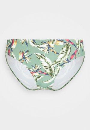 PANAMA BEACH - Spodní díl bikin - light khaki