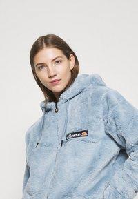 Ellesse - REIDI - Summer jacket - blue - 4