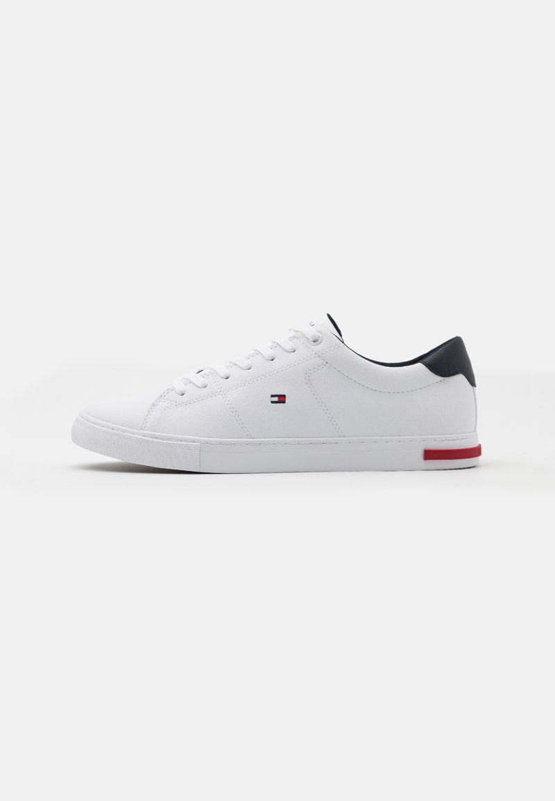 Tommy Hilfiger - ESSENTIAL DETAIL - Baskets basses - white