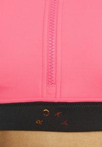 Roxy - FIT - Bikini top - pink lemonade - 4