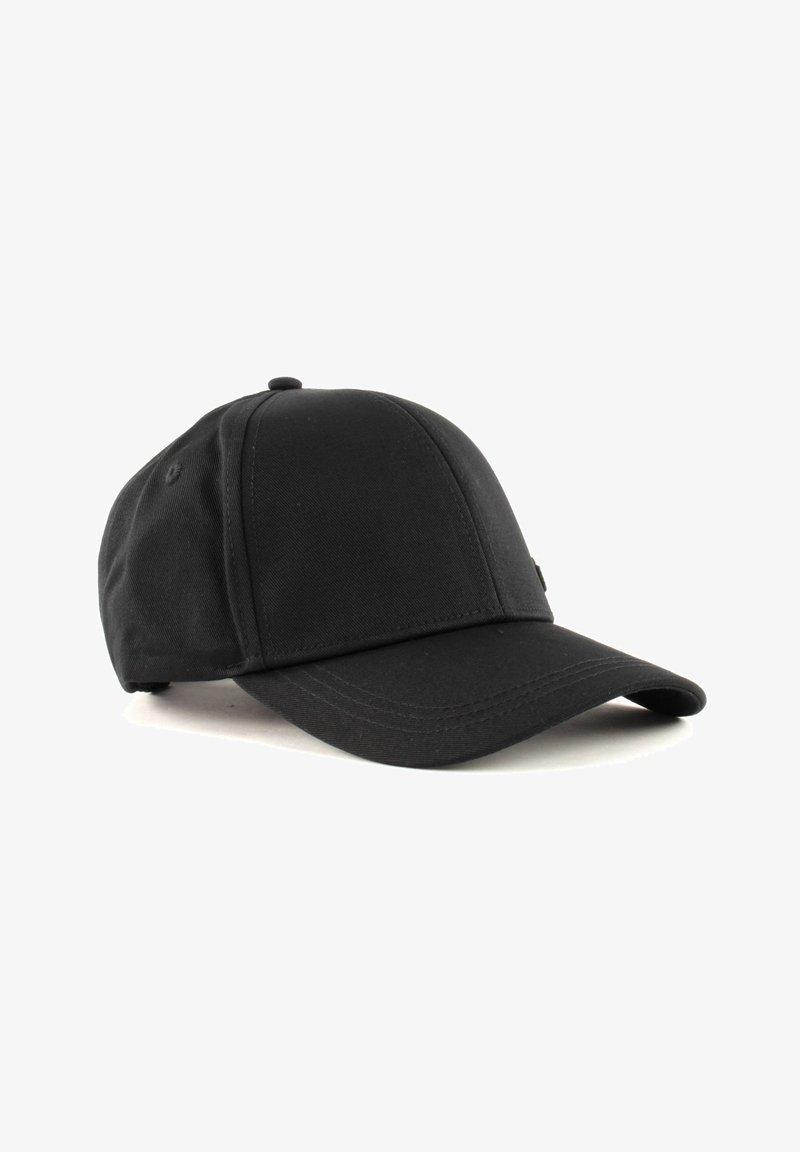 Calvin Klein - CK BASEBALL  - Cap - black