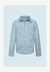 Pepe Jeans - PE124I02F-K11 - Košile - denim - 0