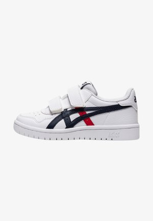 JAPAN - Sneakers laag - white/classic red