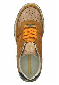 Scotch & Soda - Sneakers laag - brown multi - 3