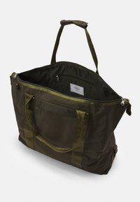 ARKET - UNISEX - Weekend bag - green - 2
