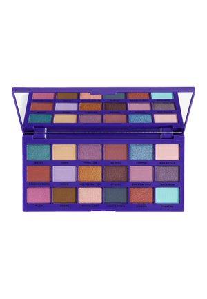 I HEART REVOLUTION TASTY PALETTE POPCORN - Eyeshadow palette - multi