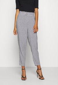 Hollister Co. - Kalhoty - grey - 0