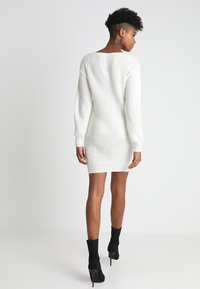 Glamorous - Jumper dress - cream - 2