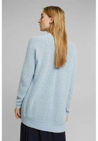 Esprit Collection - Cardigan - pastel blue - 2