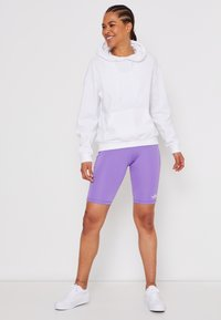 The North Face - FLEX SHORT  - Tights - pop purple - 6