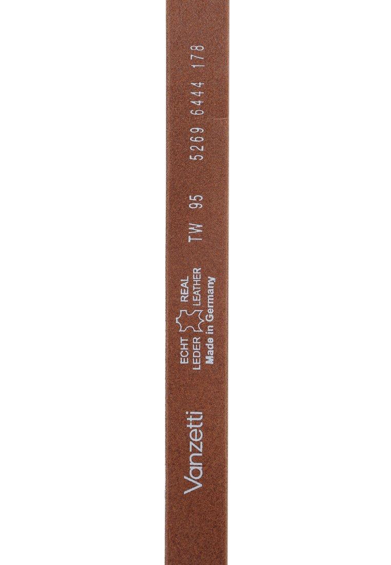 Vanzetti Belte - kupfer metallic/kobber 4xAqXtDBAVLFh9j