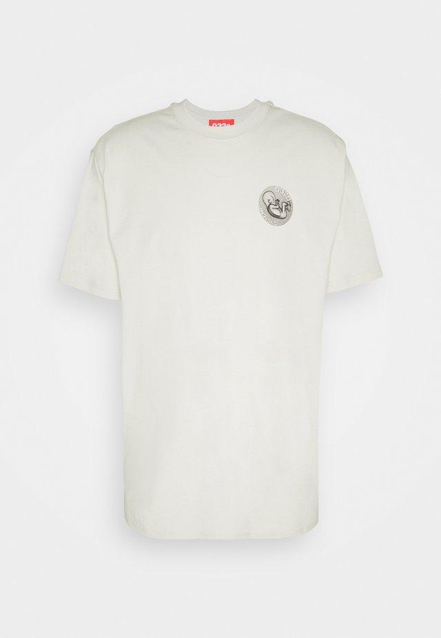 SONOS - T-shirt imprimé - light grey