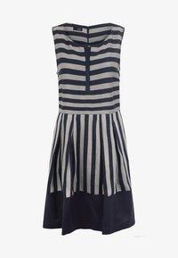 Cinque - CIESTRELLA - Day dress - navy/beige - 4