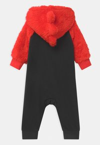 Nike Sportswear - ZIG ZAG - Overal - black - 1