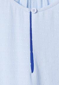 Esprit - FLUID - Blouse - blue - 2