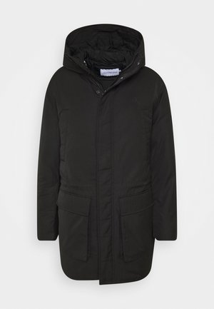 FAKE DOWN TECHNICAL  - Parka - black
