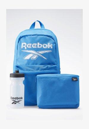 Backpack - horblu