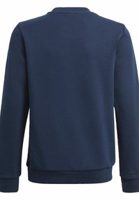 adidas Originals - TREFOIL CREW SWEATSHIRT - Sweater - blue - 1