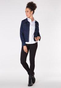 Yest - MADI - Denim jacket - maggie blue/blue - 1