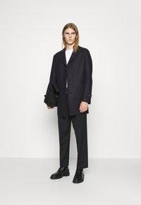 DRYKORN - STEER - Short coat - blau - 1