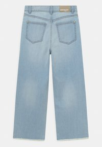 Lindex - LOTTE - Jeans relaxed fit - light denim - 1