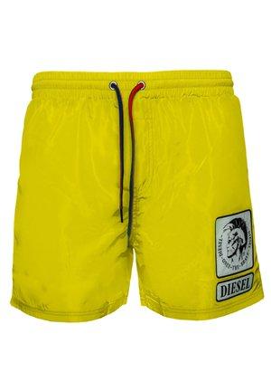 BMBX - Swimming shorts - yellow (00sv9u-0haxm-21i)