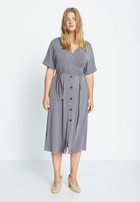 Violeta by Mango - Day dress - grau - 1