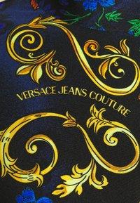 Versace Jeans Couture - Camiseta de manga larga - dark blue - 2