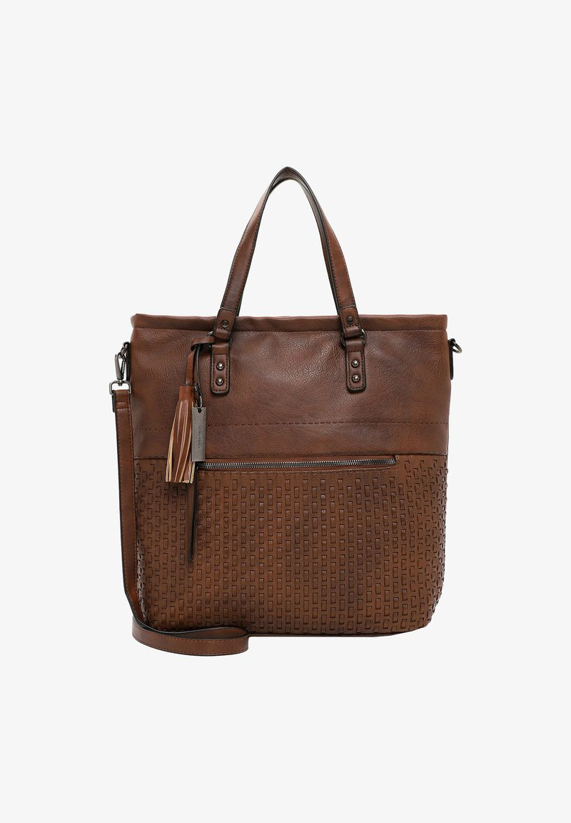 SURI FREY - DOREY  - Handbag - brown