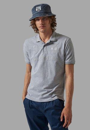 ROSANO - Polo shirt - calypso coral
