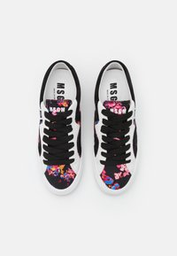 MSGM - DONNA WOMAN`S SHOES - Trainers - black - 4