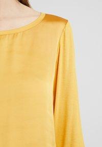 Soyaconcept - THILDE - Blouse - honey yellow - 5