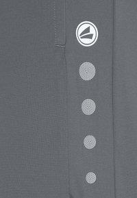 JAKO - TRAININGSSHORT PREMIUM - Sports shorts - anthra light - 6