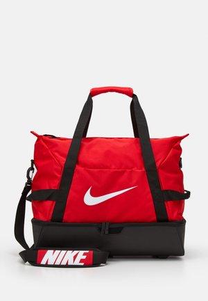 TEAM - Sportstasker - university red/black/white