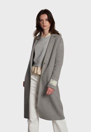 HELSINKI - Klasický kabát - light grey
