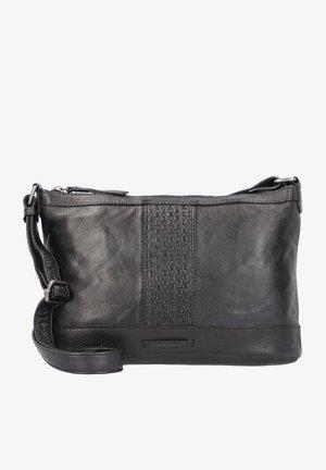 COSY - Across body bag - black