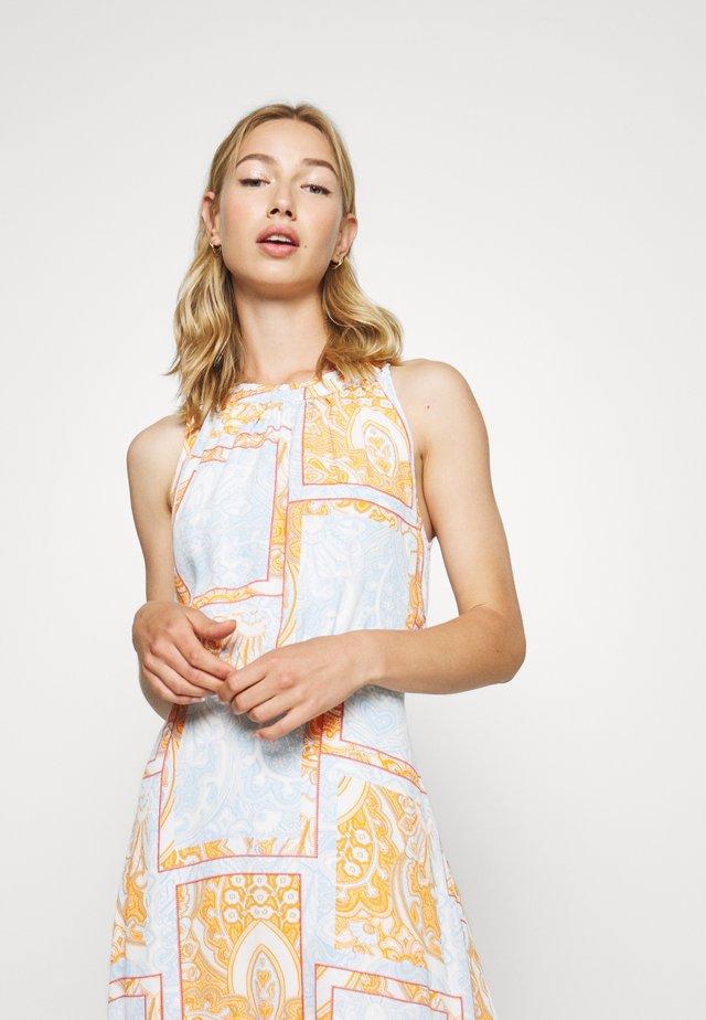 NUBALI DRESS - Robe d'été - multi-coloured