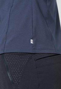 Calvin Klein Golf - ALAMERE SLEEVELESS - Poloshirts - navy - 5