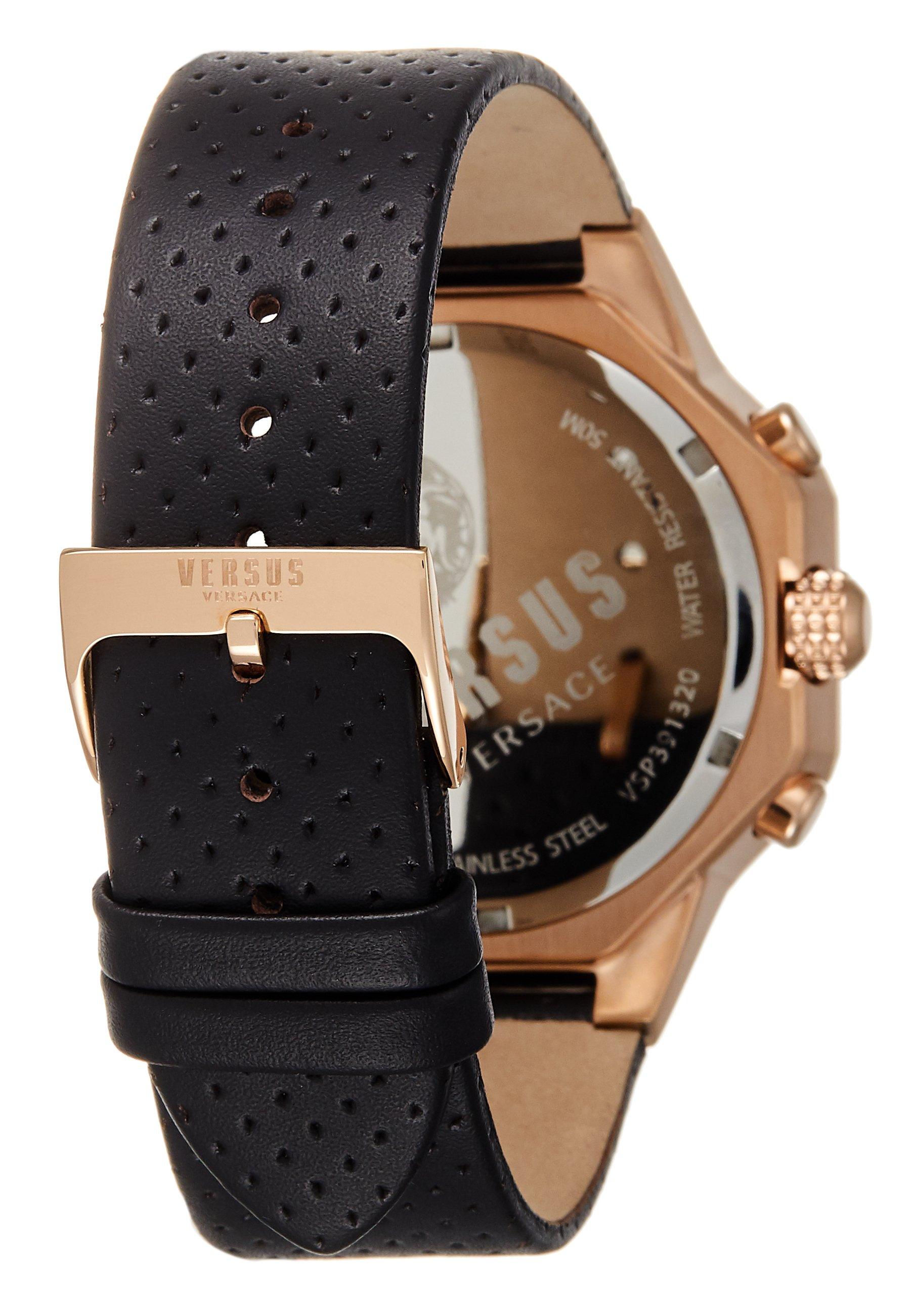 Men KOWLOON PARK - Chronograph watch